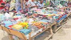 मणिपुरफुटपाथ पर दुकान लगाने वाली महिलाओं को मिलेगा ऋण