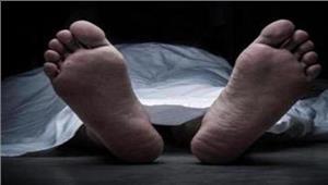 नाले से व्यक्ति का शव बरामद शिनाख्त में जुटी पुलिस