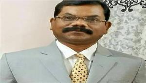 नारायणपुर एडीएम बर्खास्त