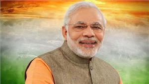 स्वच्छ भारत अांदोलन के लिए मोदी नेभेजा सुदर्शन को आमंत्रण