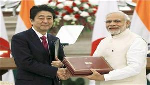 बुलेट ट्रेन परियोजना देश के विकास को गति देगी  प्रधानमंत्री मोदी