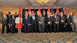 मोदी ने अमेरिकी कारोबारियों को भारत में निवेश का आमंत्रण दिया