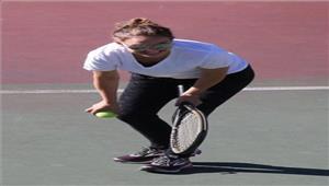 टेनिस में नताली पोर्टमैन ने दिखाया जौहर