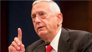 सेना कोआतंकवाद के बजाय राष्ट्रीय सुरक्षा कोमजबूत करना चाहिए अमेरिका