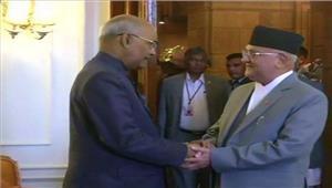 नेपाल के प्रधानमंत्री ने दी देशवासियों को 68वें लोकतंत्र दिवस की शुभकामनाएं