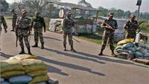 निकाय चुनाव के48 घंटे पहलेनेपाल सीमा को सील करने काफैसला किया