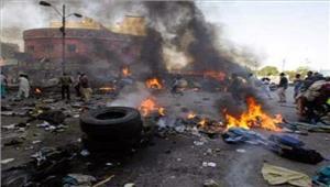 नाइजीरिया के मस्जिद में आत्मघाती विस्फोट 30 की मौत