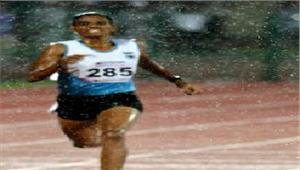 निर्मलानेविश्व एथलेटिक्सके400 मीटर केसेमीफाइनल मेंकिया प्रवेश