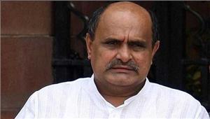 अहमद पटेल पर लगे आरोपों पर jdu ने की जांच की मांग