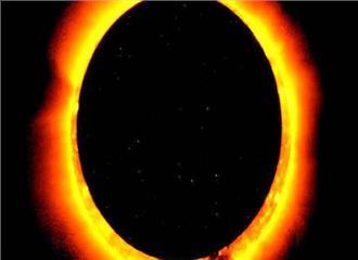 99 वर्षों में पहली बार उत्तर अमेरिका में पूर्ण सूर्यग्रहण