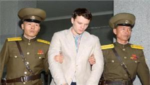 अमेरिकी छात्र कीमौत एक रहस्य है उत्तर कोरिया