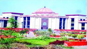 नोटिस का जवाब नहीं केन्द्र राज्य शासन को एक-एक हजार जुर्माना