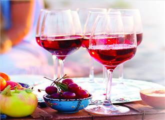 पौष्टिक फलों सेयुक्त शराब सेबढ़ते पर्यावरणीय खतरे