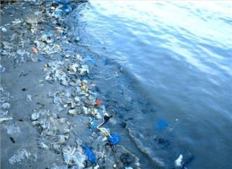 महासागरों में बढ़ता प्रदूषण