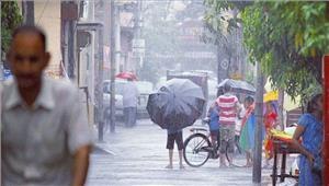ओडिशा  कल भारी बारिश की संभावना