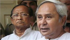 ओडिशा के मंत्रिमंडल में हुआ बड़ा फेरबदल