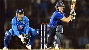 धौनी की आखिरी कप्तानी पारी के बावजूद हारा भारत-ए