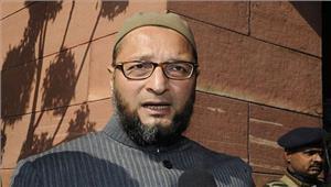 कोई व्यक्ति या संगठन मस्जिद दे नहीं सकता  ओवैसी