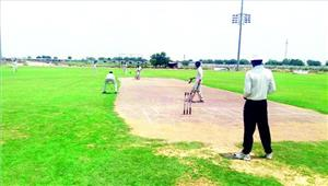 आक्सफोर्ड ने पीएनसीएल को सात विकेट से हराया