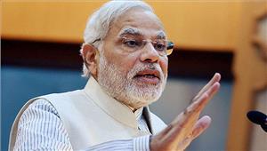 नए सालकी पूर्वसंध्या पर देश को संबोधित करेंगे पीएम मोदी