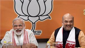 चुनाव में रिश्तेदारों के लिए टिकट का दबाव ना बनाएं मोदी