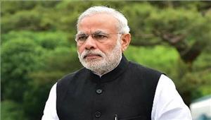 आंध्र प्रदेश रेल दुर्घटना पर पीएममोदी नेजताया शोक