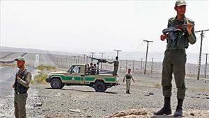 पाकिस्तान-ईरान सीमापरईरानी सीमा रक्षकों के मारे जाने पर राजदूत को तलब