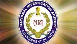 एनआईए ने कश्मीर में दर्जनों ठिकानों पर छापे मारे