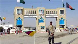 शाहबाज दरगाह हमले के बादपाकिस्तान औरअफगानिस्तान सीमा सील