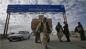 काबुल  पाक नेअफगानिस्तान के साथ लगी एक प्रमुख सीमा को फिर से खोल दिया