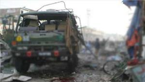 पाकिस्तान बलूचिस्तानमें सेना के ट्रक मेंविस्फोट 15 की मौत