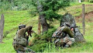पाकसैनिकों की गोलीबारी में महिला घायल