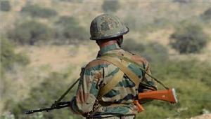 जम्मूपाकिस्तान ने फिर किया संघर्षविराम का उल्लंघन