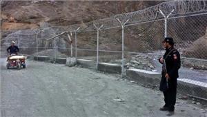 अवैध रूप से सीमा पार कर रहे 16 विदेशी पाकिस्तान में गिरफ्तार
