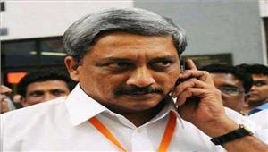 गोवा मेंपंचायत चुनाव 25 जून को होंगे  पर्रिकर