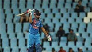 पांडेय और धोनी के तेवरों से भारत के 188