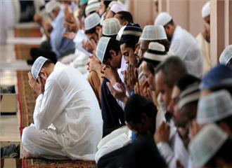 दहशत में हैं राजस्थान के मुसलमान