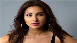 परिणीति चोपड़ा ने शुरू कीअपनी आगामी फिल्म केसरी की शूटिंग