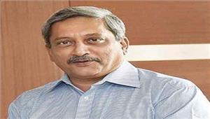 गोवा में एक बार फिर भाजपा की वापसी होगी पर्रिकर
