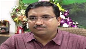 पर्रिकर के लिए भाजपा विधायक ने छोड़ी अपनी सीट दिया इस्तीफा