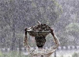 बिहार बारिश के थमने की सम्भावना