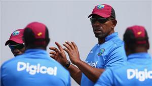 अफगानिस्तान क्रिकेट टीम के मुख्य कोच होंगे  फिल सिमंस