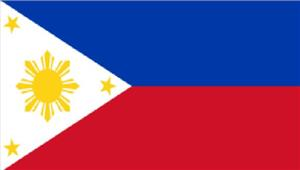 फिलीपींस में भूकंप के झटके महसूस किये गये