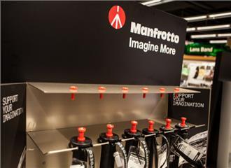 मैनफ्रोटो ने कनॉट प्लेस में खोला पहला