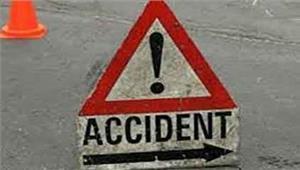 पिकनिक से लौट रहे 8 की सड़क दुर्घटना में मौत
