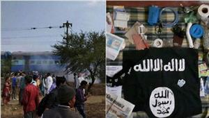 पाइप बम की तस्वीरें आतंकवादियों नेसीरिया भेजी थीं  शिवराज