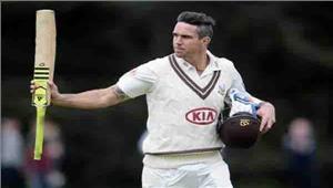 पीटरसन ने क्रिकेट को अलविदा कहा