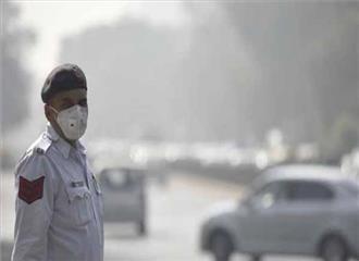 उत्तर प्रदेश के शहर भी दिल्ली जैसे ही प्रदूषित