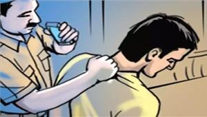 मध्यप्रदेश पुलिस ने डकैत गिरोह के दो सदस्यों को किया गिरफ्तार