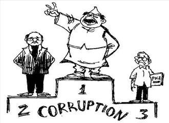 राजनीति - सत्ता और भ्रष्टाचार
